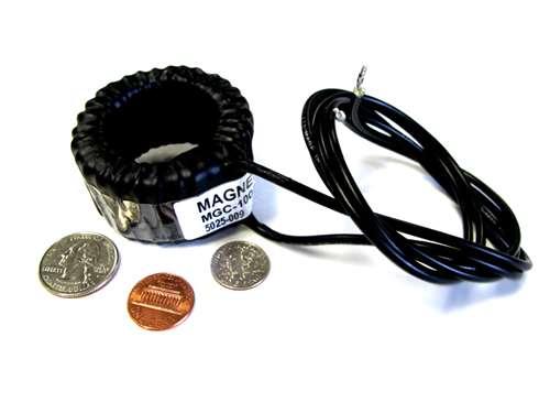 MGC-1000 Current Sensor with 5 Amp Output