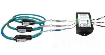 Magnelab Three-Phase 4-20 mA True-RMS AC Current Transducer MGS-1200