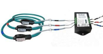 MGS-1800 AC Current Transducer Three-Phase