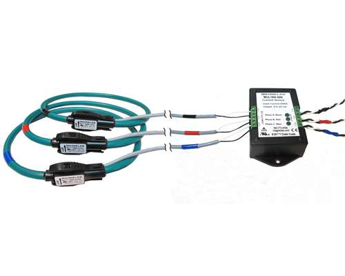 Magnelab Three-Phase 4-20 mA True-RMS AC Current Transducer MGS-1800