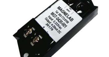 MGT-0420-001 4-20mA True RMS Signal Transducer
