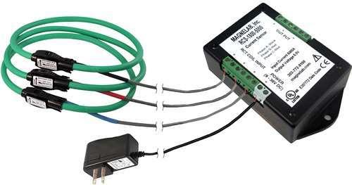 Magnelab Three-Phase RopeCT AC Current Sensor RCS-2400