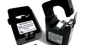ACT-0036 Magnelab Split-Core AC Current Output Transformer