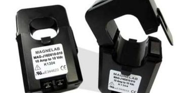 DCT-0010 Magnelab Split-Core DC Voltage Output Transducer
