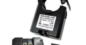 DCT-0036-500 Magnelab Split-Core DC Voltage Output Transducer