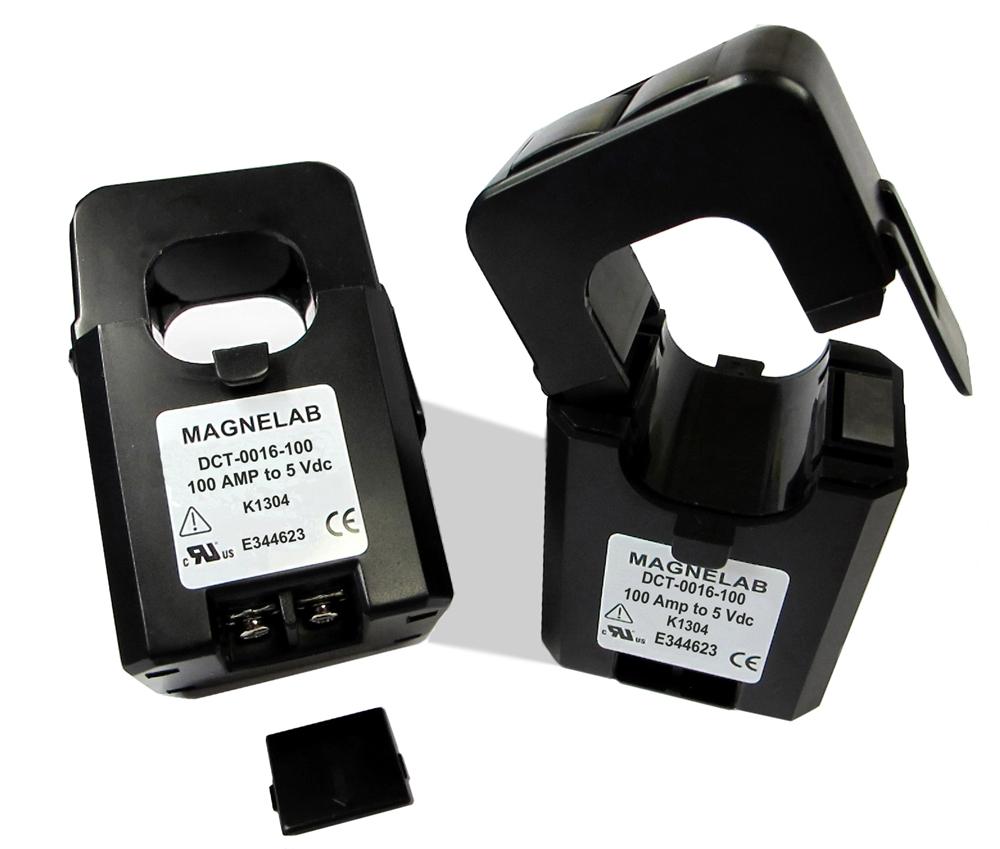 DCT-0016-100 Split-Core Current Sensor