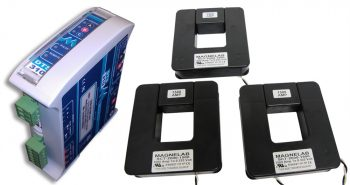 Measurlogic DTS-310 Energy Sub-meter + 3 SCT-2000 Kit
