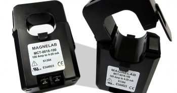 MCT-0016 Magnelab Split-Core AC Current 4 to 20 mAdc Transducer