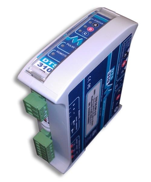 Measurlogic DTS-310 Energy Sub-meter + 3 SCT-2000 Kit