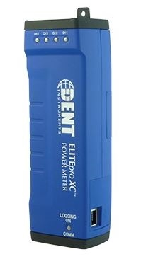 Dent Instruments ELITEPRO XC Portable Recording Power Meter