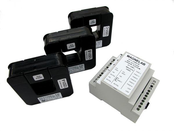 SCT-200W Split-Core Current Sensor