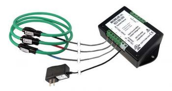 RCS-3600 Three-Phase RopeCT AC Current Sensor