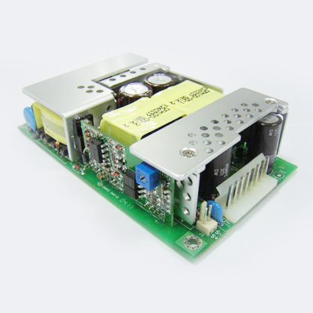 Power Supplies / Converters