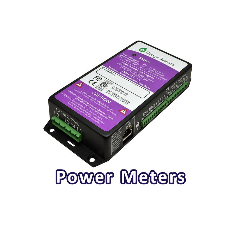 power meters
