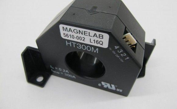 DC Current Sensor