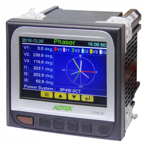 Multifunction Power Analyzer